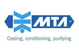 MTA - Cooling, conditioning, purifying.