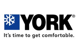YORK - It's time to get comfortable